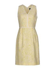 Короткое платье Paul Smith Black Label