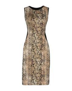 Платье до колена Denny Rose