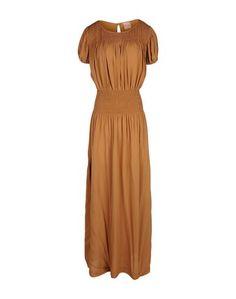 Платье длиной 3/4 Nolita