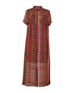 Платье длиной 3/4 Scotch & Soda