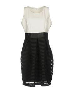 Платье до колена DoisÈ