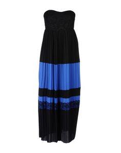 Платье длиной 3/4 DoisÈ