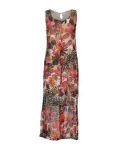 Длинное платье Pour MOI