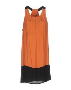 Короткое платье Dixie