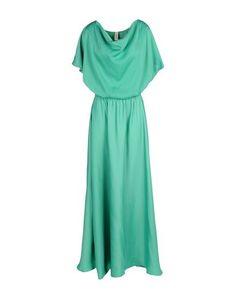 Длинное платье Souvenir