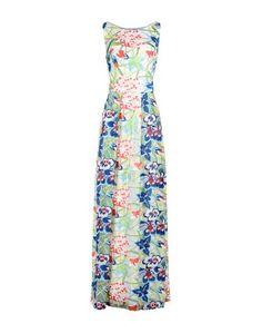 Длинное платье Co|Te
