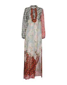 Длинное платье Amen.