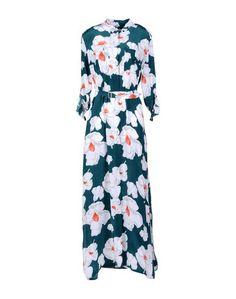 Длинное платье Equipment Femme