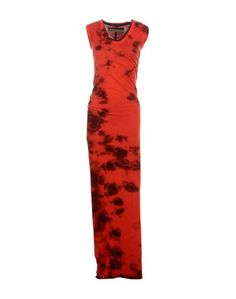 Длинное платье Enza Costa