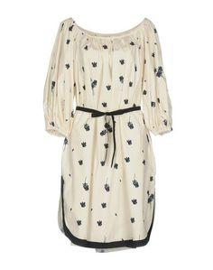 Платье до колена Rachel Comey