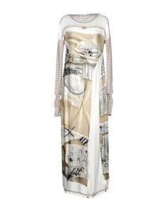 Длинное платье Daniela Dalla Valle Elisa Cavaletti