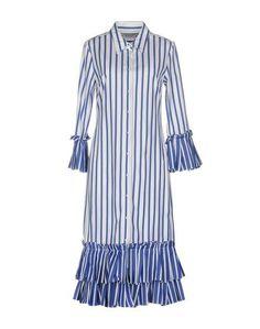Платье длиной 3/4 Dondup