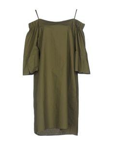 Платье до колена Gotha