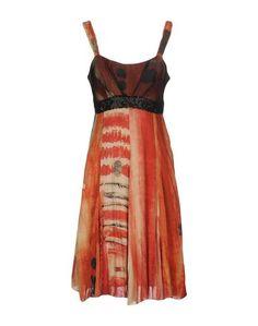 Платье до колена Daniela Dalla Valle Elisa Cavaletti