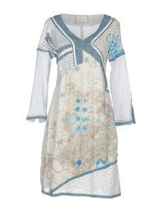 Короткое платье Daniela Dalla Valle Elisa Cavaletti