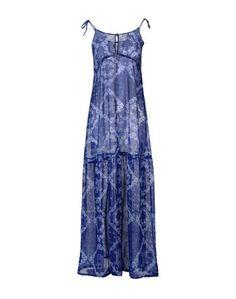 Платье длиной 3/4 Guess