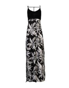 Платье длиной 3/4 Hurley