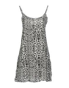 Короткое платье Hurley