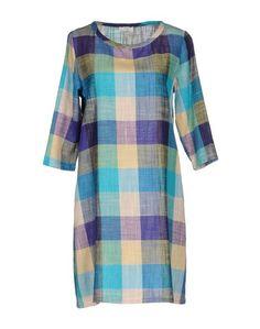 Короткое платье Federica Belmonte