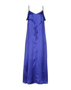Длинное платье Katia G.