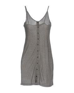 Короткое платье Obey