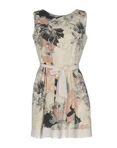 Короткое платье Induit