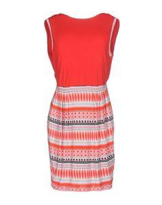 Короткое платье Blugirl Blumarine Beachwear
