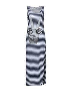 Длинное платье Happiness