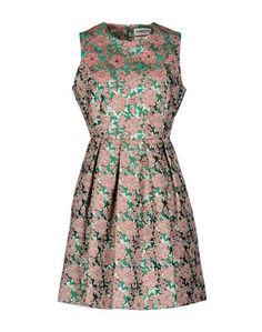 Короткое платье Essentiel Antwerp