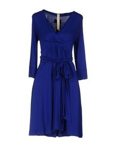 Короткое платье LE Coeur DE Twin Set Simona Barbieri