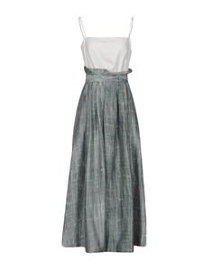 Длинное платье Laviniaturra
