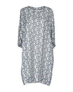 Короткое платье Xacus