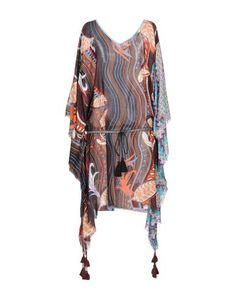 Платье до колена 100 X200 Centoxduecento
