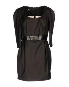 Короткое платье Elisabetta Franchi 24 ORE