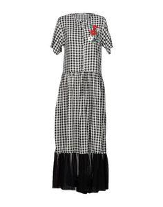 Длинное платье Lumi