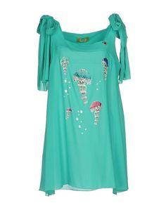 Короткое платье EAN 13
