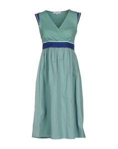 Платье до колена Gazel