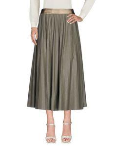 Длинная юбка Souvenir