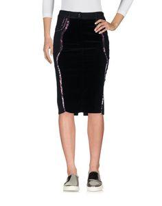 Джинсовая юбка Elisa Fanti