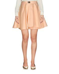 Мини-юбка Elisabetta Franchi