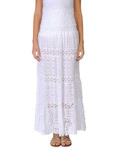 Длинная юбка Positano
