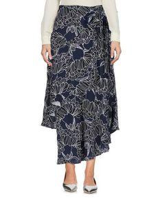 Длинная юбка Ty Lr