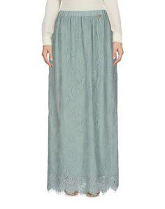 Длинная юбка Scee BY Twin Set
