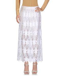 Длинная юбка LE Ragazze DI ST. Barth