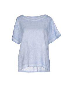 Блузка 120% Lino
