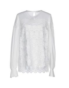 Блузка Capucci