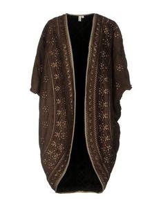 Легкое пальто Blank