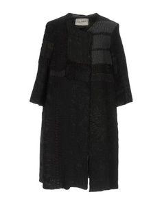 Легкое пальто BY Walid