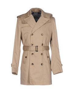 Легкое пальто Cesare Paciotti 4US