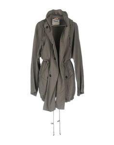 Легкое пальто Tommy Hilfiger Denim